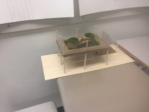 Teaching my first design studio at MDC