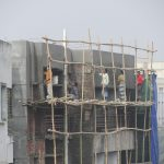Uses Of Bamboo As A Construction Material